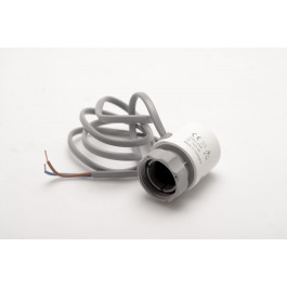 Gulvvarme-telestat / aktuator - 230V